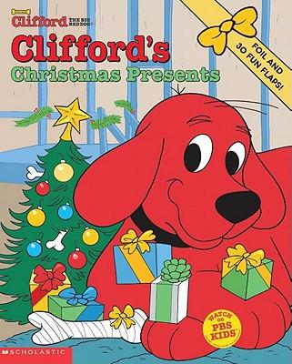 Clifford's Christmas Presents By Fry, Sonali/ Kurtz, John (ILT)